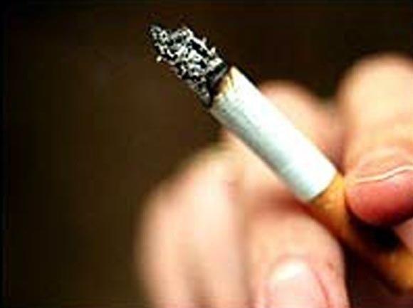 Похмелье усиливается при курении